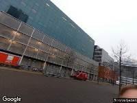 Ambulance naar Korte Poolsterstraat in Rotterdam