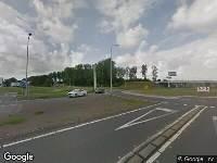 112 melding Ambulance naar Van Berckelweg in Noordwijk