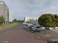 112 melding Ambulance naar Joke Smitkade in Vlaardingen