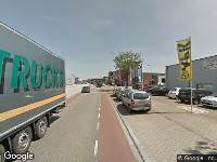 112 melding Ambulance naar Harselaarseweg in Barneveld