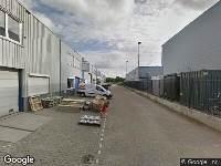 112 melding Besteld ambulance vervoer naar Duivendrechtsekade in Amsterdam
