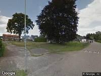 112 melding Politie naar Oude Hogeweg in Doornspijk vanwege letsel