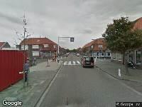 112 melding Ambulance naar Secretaris Varkevisserstraat in Katwijk