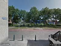 112 melding Ambulance naar Varnasingel in Rotterdam