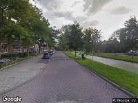 112 melding Ambulance naar Jacob van Lennepkade in Gouda