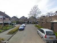 112 melding Ambulance naar De Wielewaal in Zevenhuizen