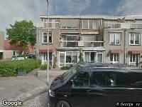 112 melding Ambulance naar Tulpenstraat in Rijnsburg