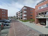 112 melding Ambulance naar Burgemeester Nederveenlaan in Zevenhuizen