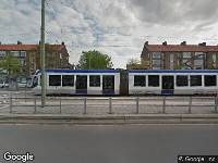 112 melding Politie naar Koningin Julianalaan in Voorburg vanwege ongeval met letsel
