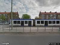 112 melding Ambulance naar Koningin Julianalaan in Voorburg