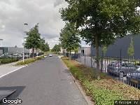 Brandweer naar Deventerseweg in Barendrecht vanwege brand
