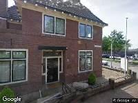 112 melding Ambulance naar Burgemeester Ypeijstraat in Sliedrecht