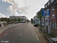 Ambulance naar Badhuisstraat in Vlissingen