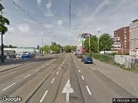 Ambulance naar Havenstraat in Amsterdam