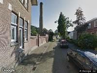 Ambulance en brandweer naar Voorweg in Heemstede vanwege afgaan rookmelder