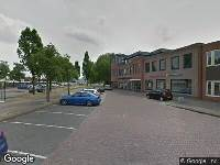 112 melding Ambulance naar Stationsplein in Barneveld