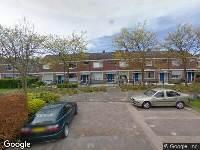 112 melding Ambulance naar Meidoornhof in Krimpen aan den IJssel