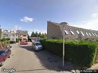 112 melding Ambulance naar Windmolenerf in Gouda