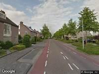 Ambulance naar Middelhei in Veldhoven