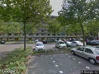 Ambulance naar Willem-Alexanderhof in Uden