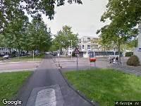 112 melding Ambulance naar Laan van Vlaanderen in Amsterdam