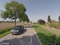 Brandweer naar Bonegraafseweg in Dodewaard