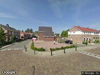112 melding Ambulance naar Dorpsstraat in Someren