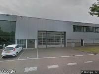 Besteld ambulance vervoer naar Rembrandtplein in Oud-Beijerland