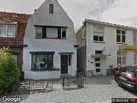 112 melding Ambulance naar Celebesstraat in Wormerveer