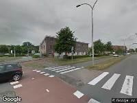 112 melding Ambulance naar Klapwijkseweg in Berkel en Rodenrijs