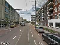 112 melding Besteld ambulance vervoer naar Goudse Rijweg in Rotterdam