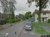 112 melding Ambulance naar Zweedsestraat in 's-Gravendeel