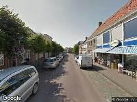 112 melding Ambulance naar Oudestraat in Bruinisse