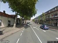 112 melding Ambulance naar Peperstraat in Zaandam