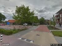 112 melding Ambulance naar Nieuwe Markt in Barneveld