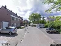 112 melding Ambulance naar Voortjeshei in Veldhoven