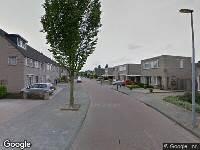 112 melding Ambulance naar Otter in Veldhoven