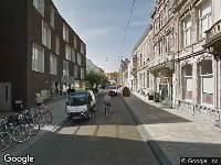 112 melding Ambulance naar Stationsstraat in Tilburg