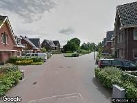 112 melding Ambulance naar Machtildahof in Zoetermeer