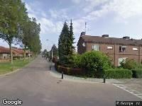 112 melding Ambulance naar Fazantstraat in Opheusden