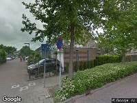 112 melding Brandweer naar De Gaarden in Schiedam