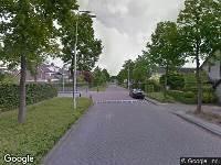 112 melding Brandweer naar Laan van Westmolen in Mijnsheerenland