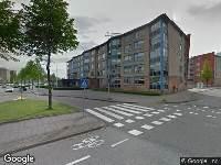 112 melding Ambulance naar Nathaliegang in Zoetermeer