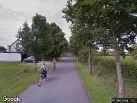 112 melding Brandweer naar Zeelandsestraat in Millingen aan de Rijn vanwege waarnemen gaslucht