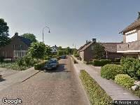 Besteld ambulance vervoer naar Burgemeester Buskensstraat in Uden