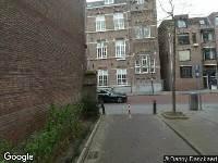 112 melding Ambulance naar Sint Josephstraat in 's-Hertogenbosch