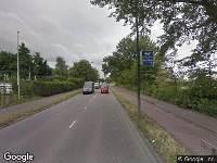 112 melding Ambulance naar Marathonweg in Vlaardingen