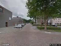 112 melding Ambulance naar Prof. Rutgersstraat in Vlaardingen