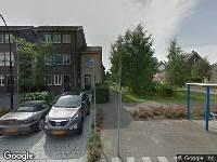 112 melding Ambulance naar Landgoed Duivenvoorde in Krimpen aan den IJssel