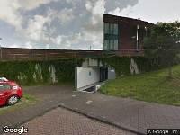 112 melding Ambulance naar Via Donizetti in Voorburg